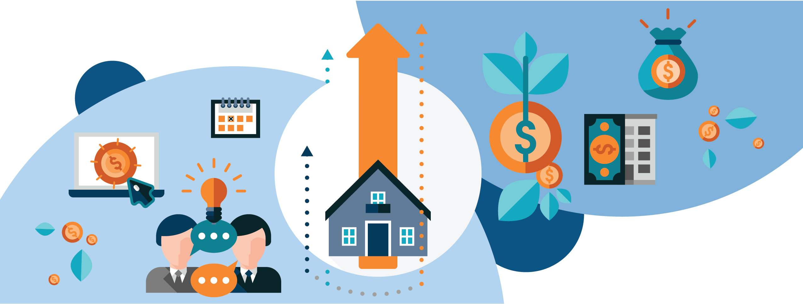 SELL HOME SMOOTHLY & WITHOUT REALTOR FEES